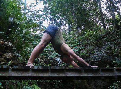 Yoga Angebot