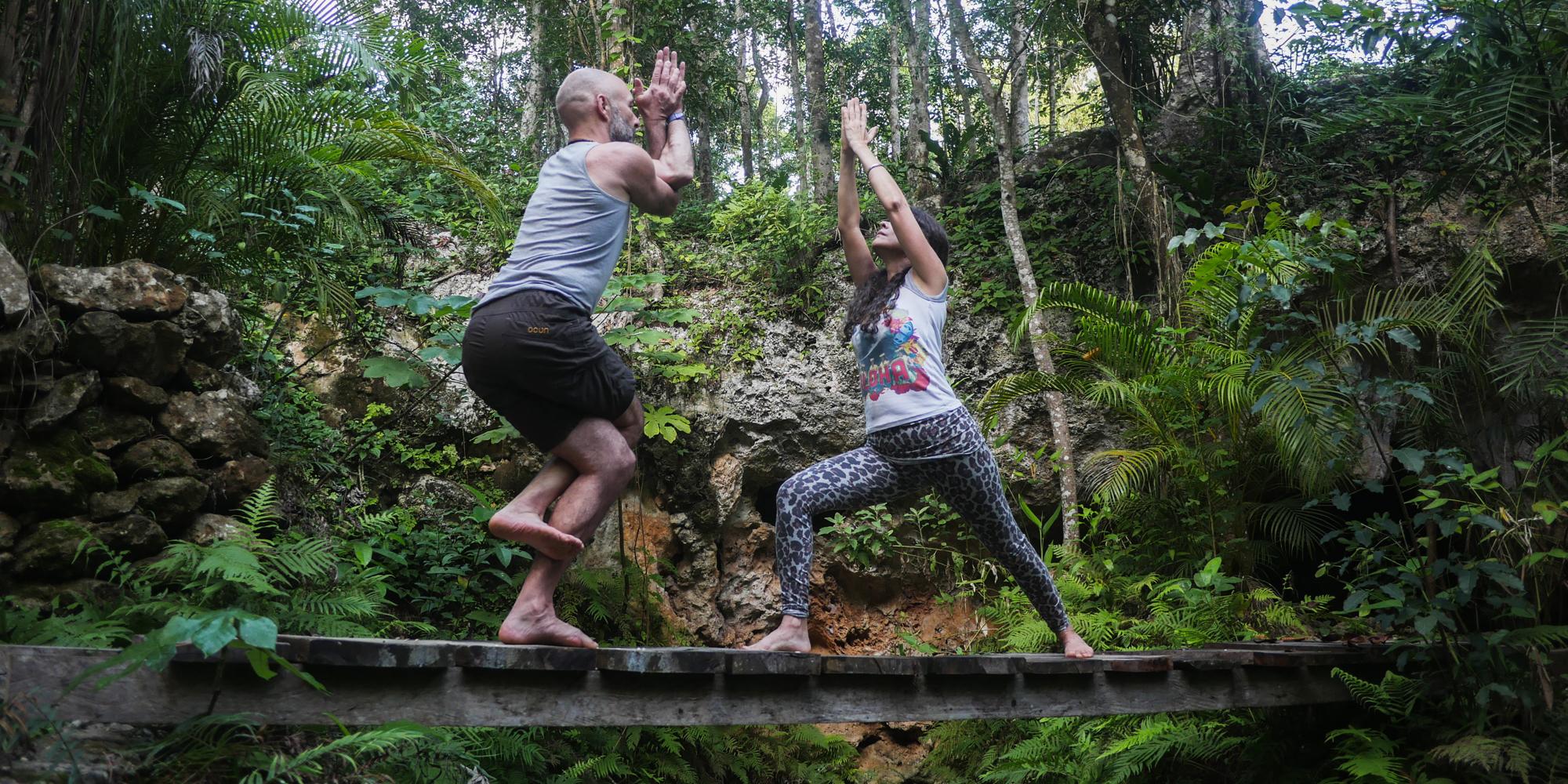 Xperience Yoga